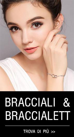 Bracciali & Braccialett